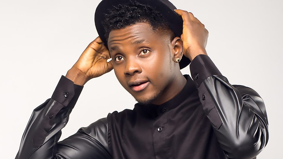 Kiss Daniel Endorsement Deal
